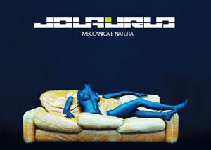 Jolaurlo - Meccanica e Natura Tour 2012